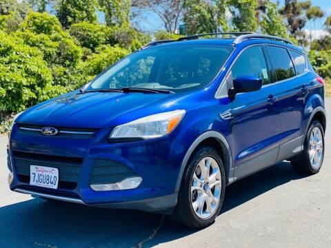 2013 Ford Escape for sale at Silmi Auto Sales in Newark CA