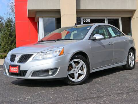 2009 Pontiac G6 for sale at Schaumburg Pre Driven in Schaumburg IL