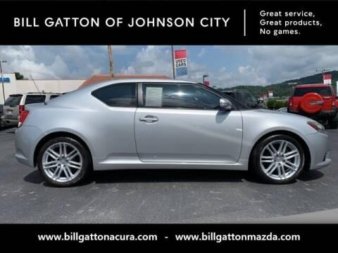 2013 Scion tC for sale at Bill Gatton Used Cars - BILL GATTON ACURA MAZDA in Johnson City TN