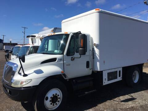 2008 International DuraStar 4300 for sale at Ogden Auto Sales LLC in Spencerport NY