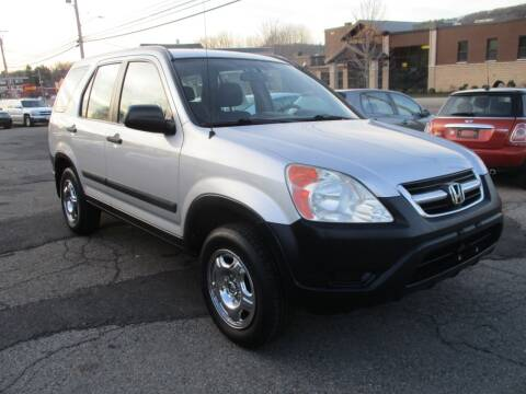 2004 Honda CR-V for sale at Car Depot Auto Sales in Binghamton NY