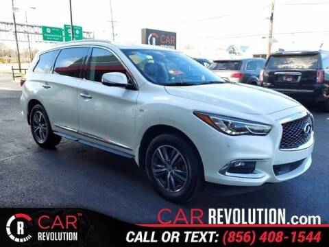2017 Infiniti QX60 for sale at Car Revolution in Maple Shade NJ