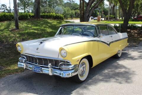 1956 Ford Fairlane 500