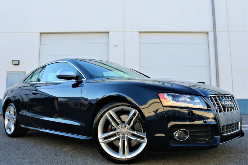 2009 Audi S5 for sale at Chantilly Auto Sales in Chantilly VA