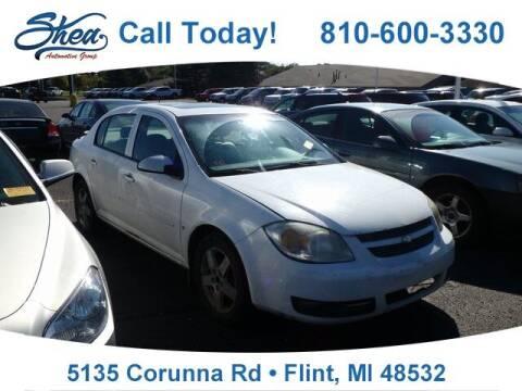 2008 Chevrolet Cobalt for sale at Erick's Used Car Factory in Flint MI