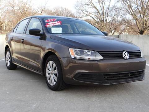 2013 Volkswagen Jetta for sale at KC Car Gallery in Kansas City KS