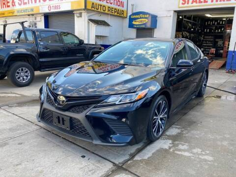 2020 Toyota Camry for sale at US Auto Network in Staten Island NY
