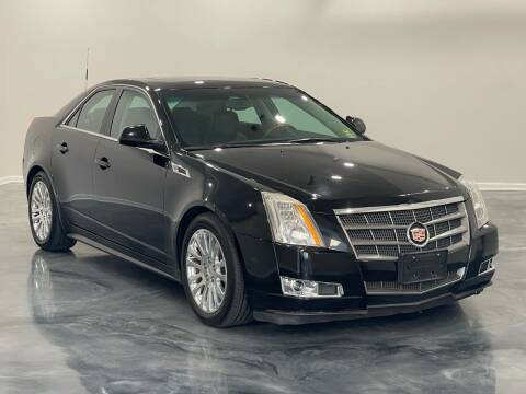 2011 Cadillac CTS for sale at RVA Automotive Group in Richmond VA