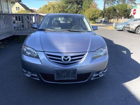 2006 Mazda MAZDA3 for sale at Life Auto Sales in Tacoma WA