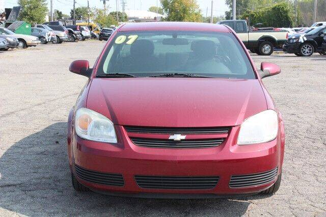 2007 Chevrolet Cobalt for sale at Road Runner Auto Sales WAYNE in Wayne MI