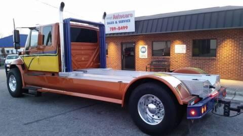 2003 International DuraStar 4200 for sale at Raleigh Motors in Raleigh NC
