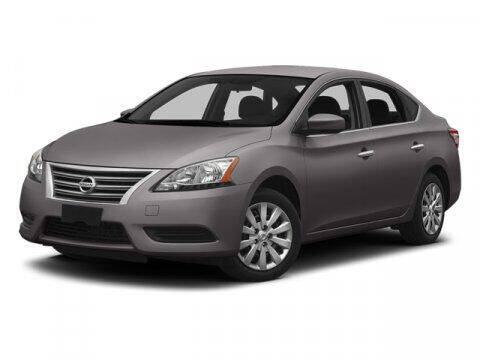 2014 Nissan Sentra for sale at DICK BROOKS PRE-OWNED in Lyman SC