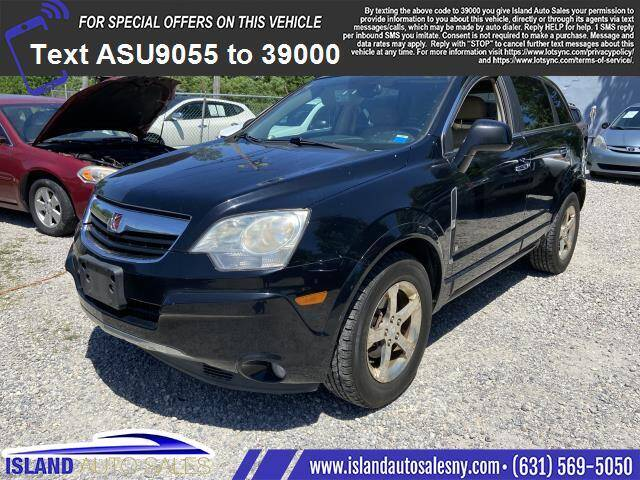 2009 Saturn Vue for sale in E.Patchogue, NY