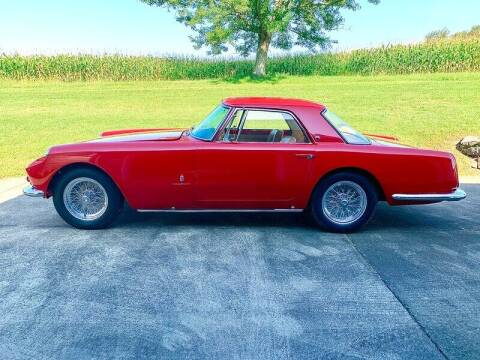 1959 Ferrari 250 GT Coupe for sale at Gullwing Motor Cars Inc in Astoria NY