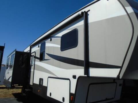 2016 Keystone Laredo 312RE for sale at Lee RV Center in Monticello KY
