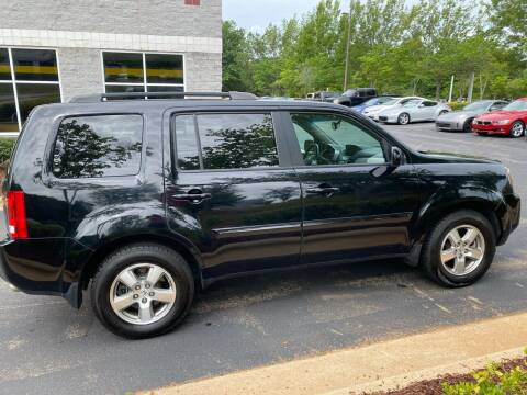 2011 Honda Pilot for sale at Weaver Motorsports Inc in Cary NC