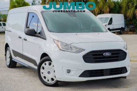2019 Ford Transit Connect Cargo for sale at JumboAutoGroup.com - Jumboauto.com in Hollywood FL