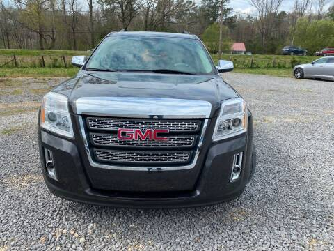 2015 GMC Terrain for sale at Anaheim Auto Auction in Irondale AL