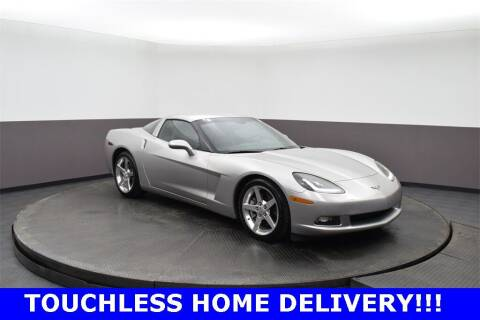 2005 Chevrolet Corvette for sale at M & I Imports in Highland Park IL