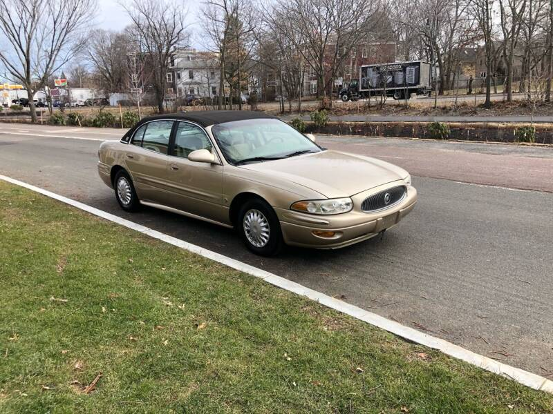 2005 Buick LeSabre for sale in Wilmington, MA