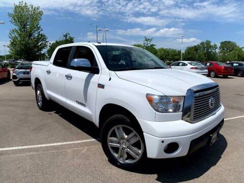 2012 Toyota Tundra for sale at Smart Motors in Madison WI