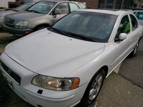 2006 Volvo S60 for sale at Jimmys Auto INC in Washington DC