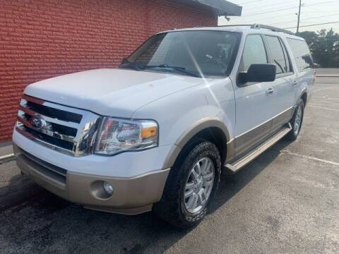 2014 Ford Expedition EL for sale at Cars R Us in Indianapolis IN