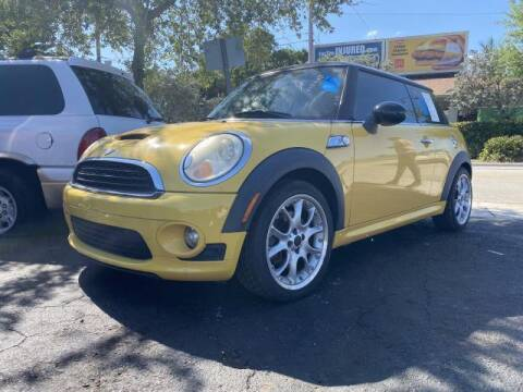 2007 MINI Cooper for sale at Mike Auto Sales in West Palm Beach FL