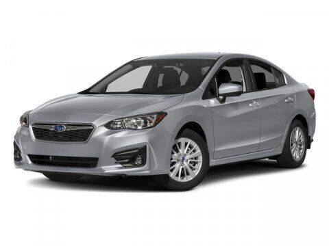 2018 Subaru Impreza for sale at Stephen Wade Pre-Owned Supercenter in Saint George UT