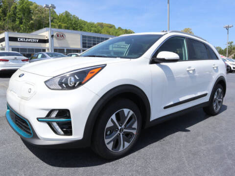 2020 Kia Niro EV for sale at RUSTY WALLACE KIA OF KNOXVILLE in Knoxville TN