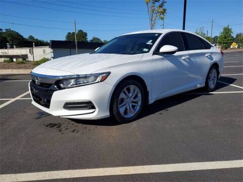 2019 Honda Accord for sale at Southern Auto Solutions - Honda Carland in Marietta GA