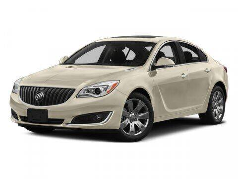 2016 Buick Regal for sale at CarZoneUSA in West Monroe LA