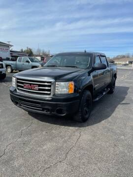 2013 GMC Sierra 1500 for sale at Newport Auto Group in Austintown OH