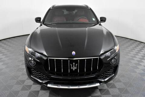 2017 Maserati Levante for sale at Southern Auto Solutions-Jim Ellis Mazda Atlanta in Marietta GA