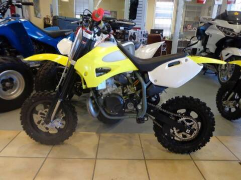 2020 cobra moto 50 junior for sale at Dan Powers Honda Motorsports in Elizabethtown KY