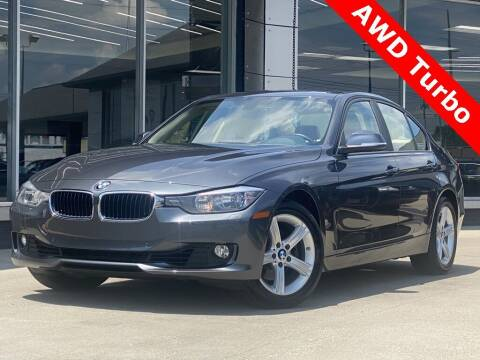 2013 BMW 3 Series for sale at Carmel Motors in Indianapolis IN