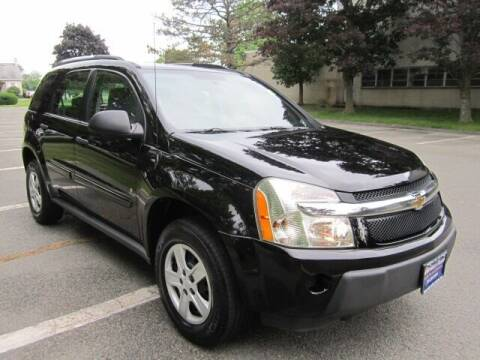 2006 Chevrolet Equinox for sale at Master Auto in Revere MA