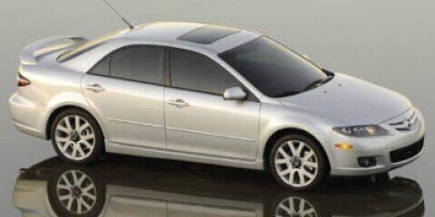 2007 Mazda MAZDA6 for sale at Jeremy Sells Hyundai in Edmunds WA