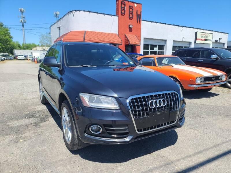 2013 Audi Q5 for sale at Best Buy Wheels in Virginia Beach VA