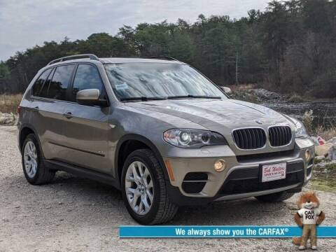 2012 BMW X5 for sale at Bob Walters Linton Motors in Linton IN
