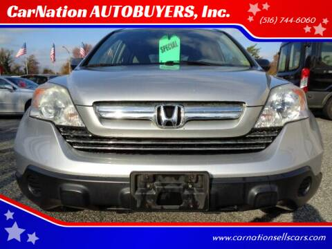2009 Honda CR-V for sale at CarNation AUTOBUYERS, Inc. in Rockville Centre NY