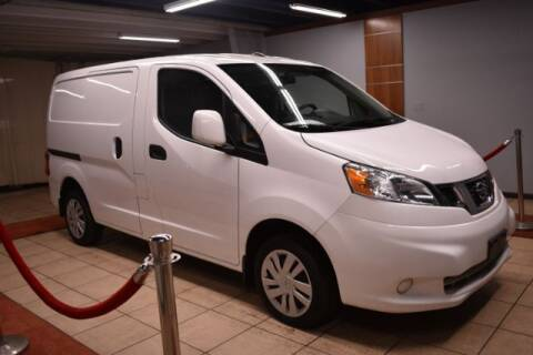 2018 Nissan NV200 for sale at Adams Auto Group Inc. in Charlotte NC