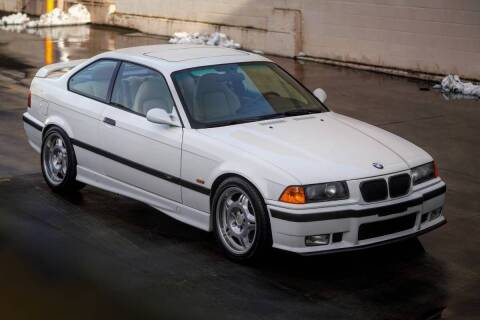1999 BMW M3 for sale at MS Motors in Portland OR