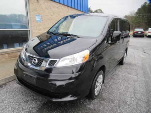 2016 Nissan NV200 for sale at 1st Choice Autos in Smyrna GA