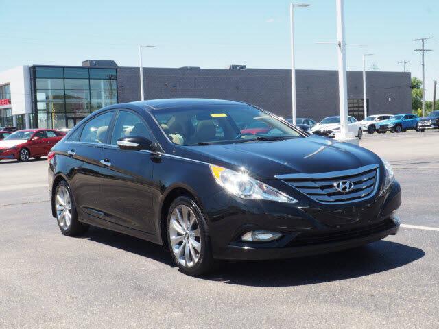 2012 Hyundai Sonata for sale in Beavercreek, OH