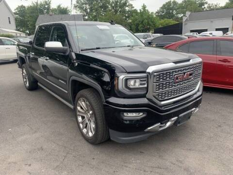 2018 GMC Sierra 1500 for sale at EMG AUTO SALES in Avenel NJ