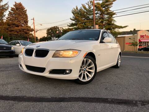 2011 BMW 3 Series for sale at Keystone Auto Center LLC in Allentown PA