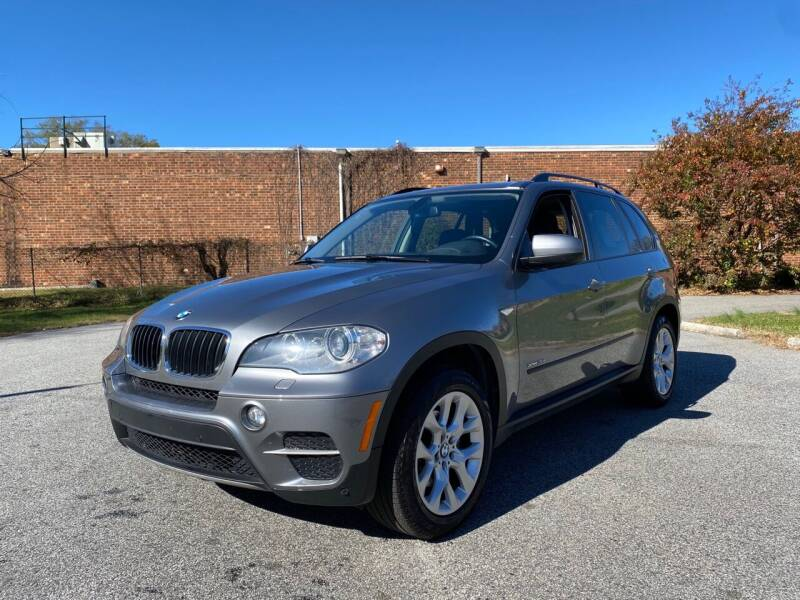 2013 BMW X5 for sale at RoadLink Auto Sales in Greensboro NC