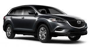 2015 Mazda CX-9 for sale at USA Auto Inc in Mesa AZ
