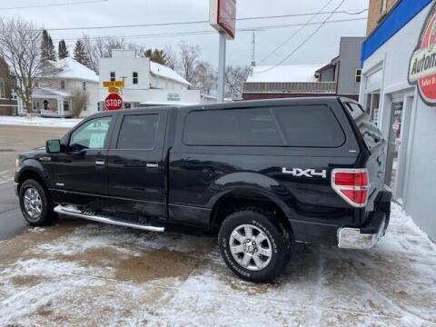 2013 Ford F-150 for sale at Chief Automotive, Inc. in Bonduel WI